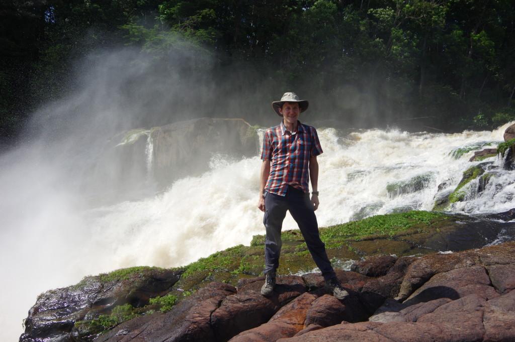 Amatok Falls
