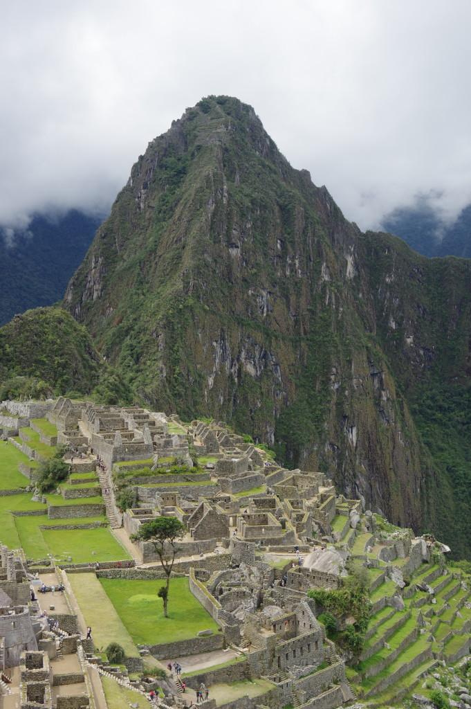 Cerro Wayna Picchu